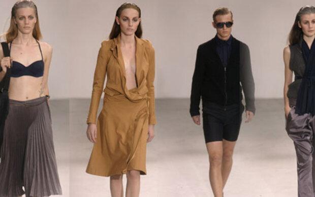 Belgischer Jung-Designer erobert Modeherzen