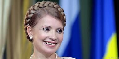 Timoschenko fiel es schwer, das Geld aufzutreiben