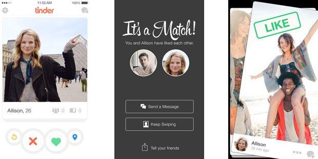 Vergewaltigungswelle durch Dating-Apps