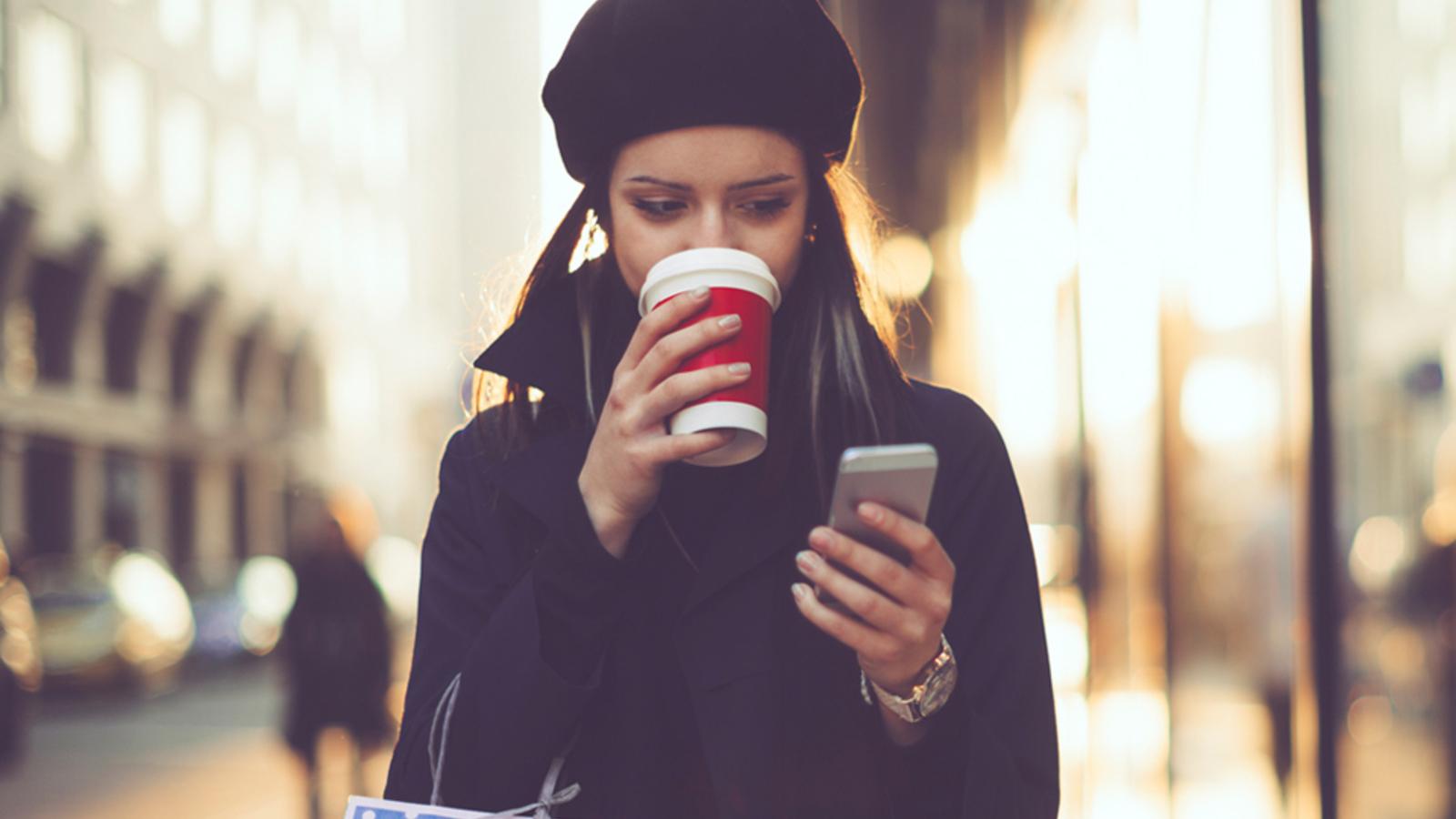 5 Dinge, die man auf Tinder vermeiden sollte