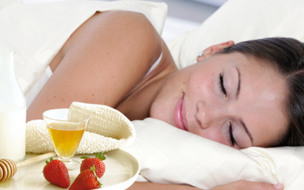 Tipps für einen tiefen Schlaf