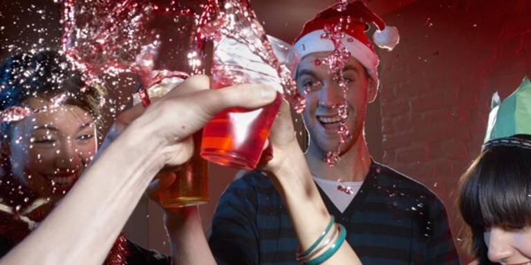 Tipps für jede Weihnachtsfeier