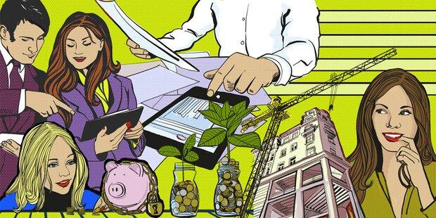 Was tun bei niedrigen Zinsen