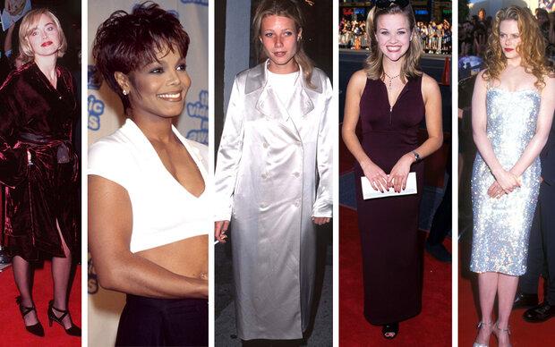 Diese 5 Trends aus 1995 sind jetzt wieder in