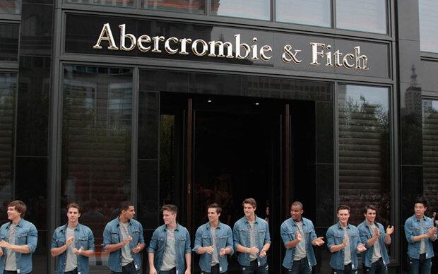 62.000 Angestellte verklagen Abercrombie