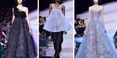 Giorgio Armani Privé Haute Couture
