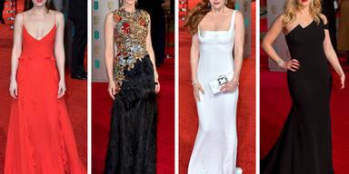 Die Tops und Flops der BAFTA Awards