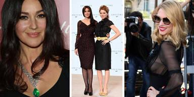 Die neuen Bondgirls im Stylecheck
