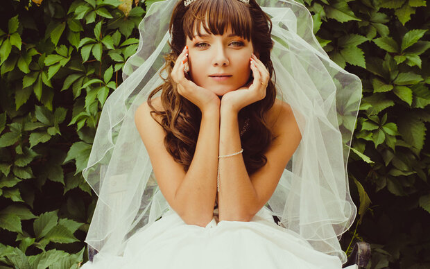 8 Dinge, die Sie NIE zu einer Braut sagen sollten