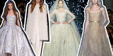 Titel Brautkleider