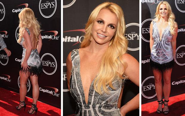 Deswegen war Britneys Look erneut ein Reinfall