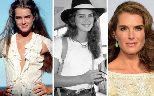 Happy Birthday, Brooke Shields!