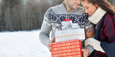 Der ultimative Christmas-Geschenke-Guide für Ihn!