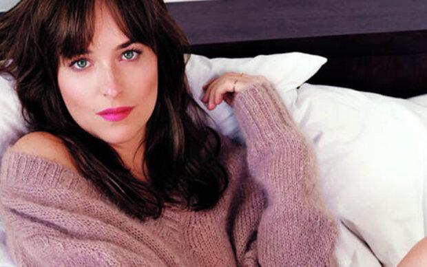 'Shades of Grey wird mein Leben verändern'
