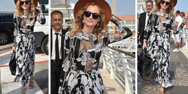 Diane Kruger in Venedig