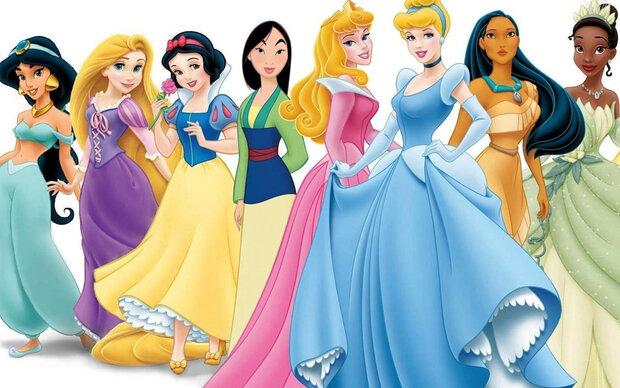 Jetzt gibt es Disney Verlobungsringe!