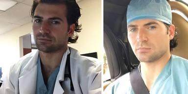 Dr. Brian - Dieser Neurochirurg verdreht uns den Kopf