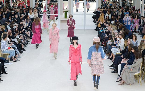 Was Sie über die Modewoche wissen müssen...