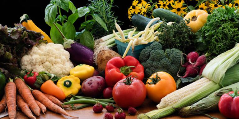 So bleibt Gemüse länger frisch!
