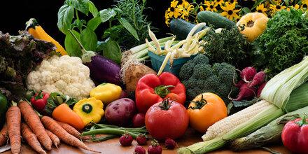 So Bleibt Gemüse Länger Frisch Ausdrucken österreich Oe24at