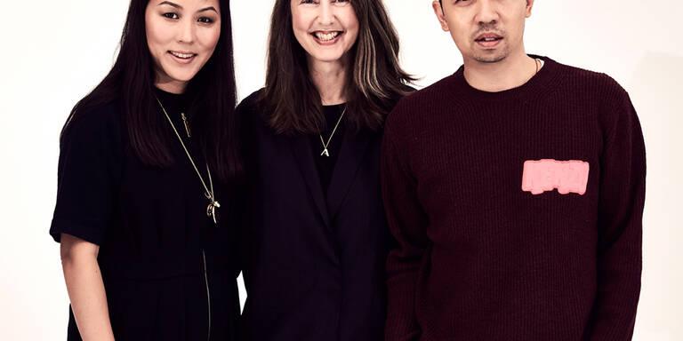 H&M enthüllt neueste Designer-Kooperation