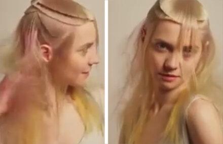 Ist das der schlimmste Haarschnitt der Welt?