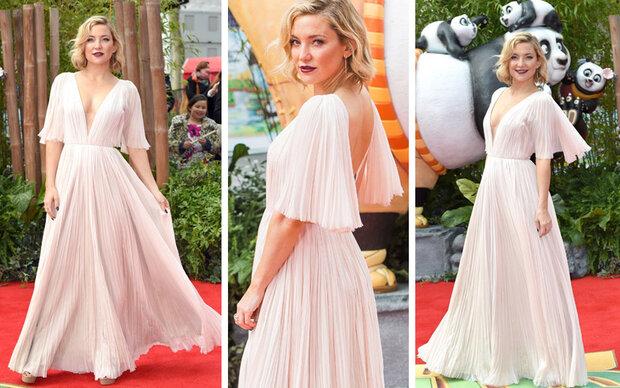Kate Hudson bezaubert als moderne Marilyn