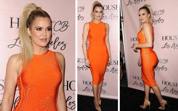 Ist Khloe jetzt die schönste Kardashian?