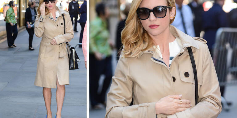 Sechs Modeklassiker, die JEDE Frau haben sollte