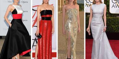 Der coole Style von Diane Kruger
