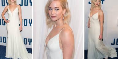 Jennifer Lawrence als Engel