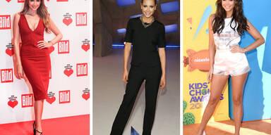 Style-Star Mandy Capristo