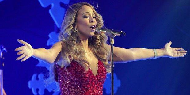 So viel casht Mariah Carey für einen Gig