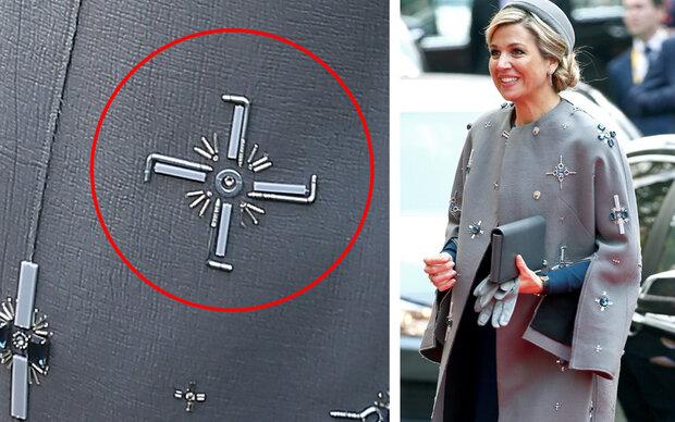 Königin Máxima schockt Bayern mit Mantel