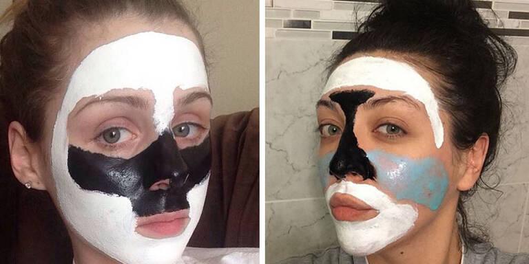 Kennen Sie schon Multi-Masking?