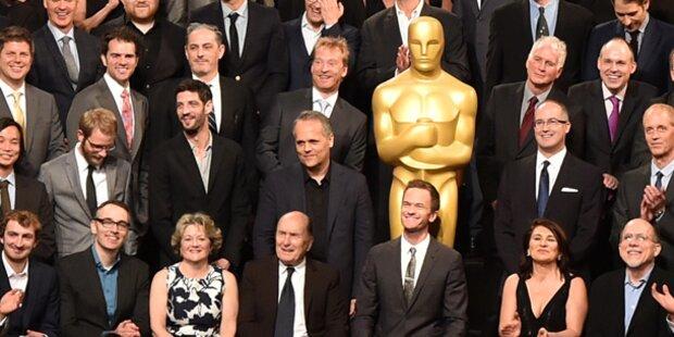 So teuer ist der Oscar-Trostpreis