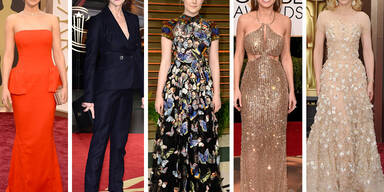 Oscar Stars