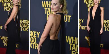 So heiß ist Margot Robbie
