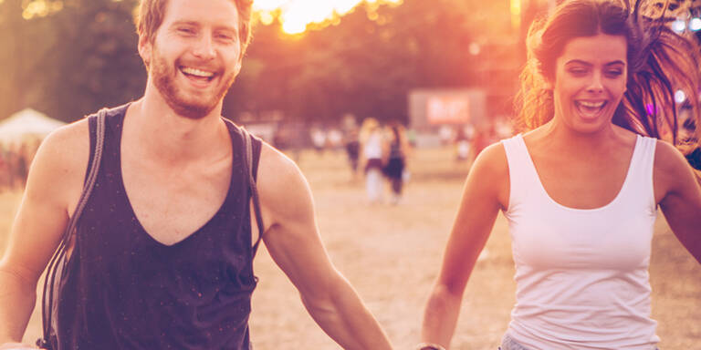 In dieser Stadt klappt Dating am Besten