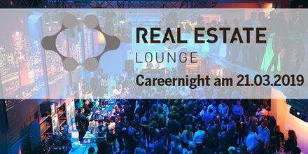 Real Estate Lounge - Careernight