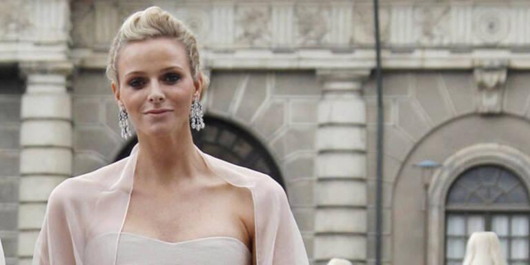 Charlene: Zur Fürstin gedrillt