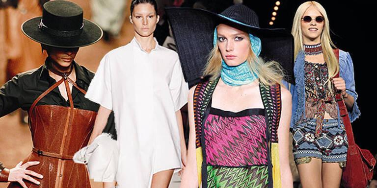 Top 5 Trends für 2011