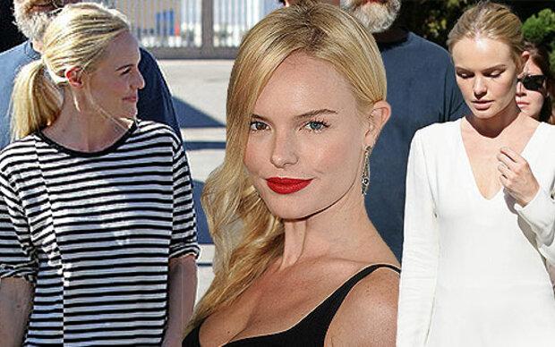 Kate Bosworth zeigt Stil
