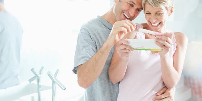 Dieser Artikel verrät Ihnen, ob Sie nächstes Jahr schwanger werden