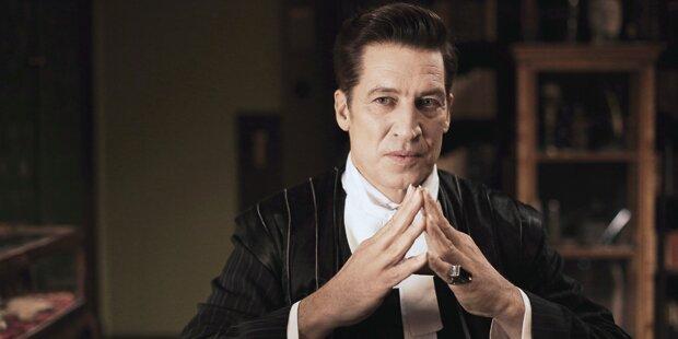 Moretti: Vampir in Liebesnöten
