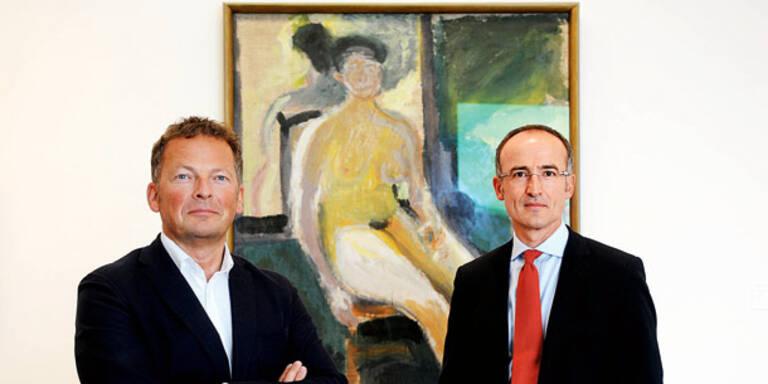Tobias G. Natter verlässt Leopold Museum