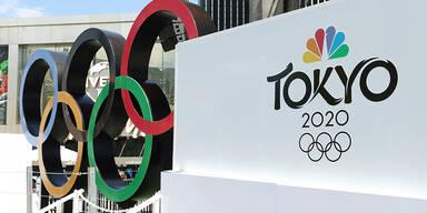 Eröffnungszeremonie der Tokio-Spiele ohne Zuschauer?