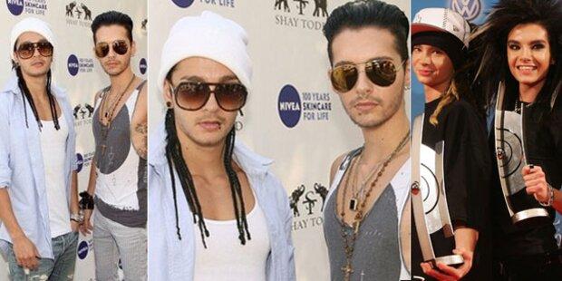 Was ist nur aus Tokio Hotel geworden?