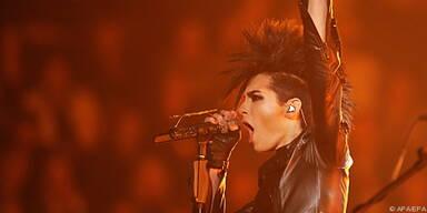 Tokio Hotel als beste Band ausgezeichnet