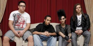 Tokio Hotel versuchen es wieder